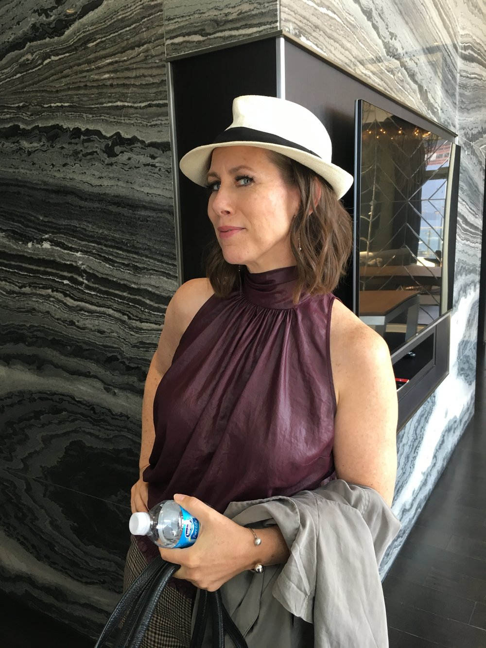 Miriam in hat.JPG