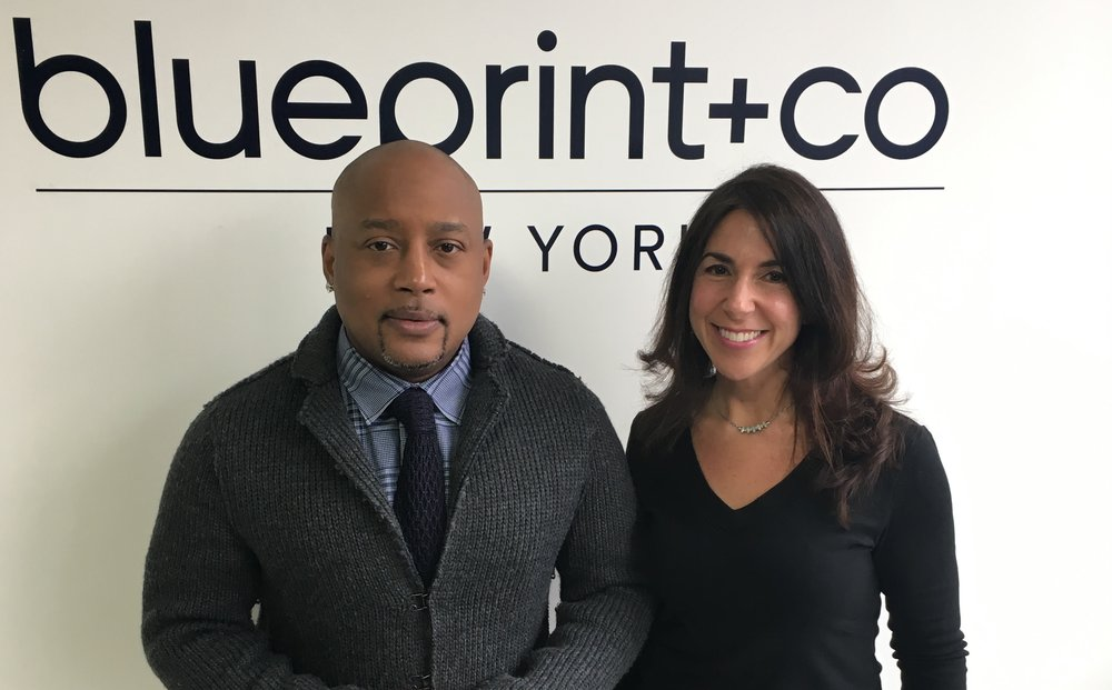 Daymond John best podcast interview - really famous