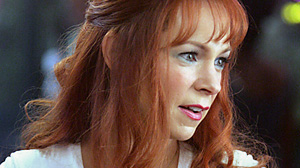 Carrie Preston on True Blood