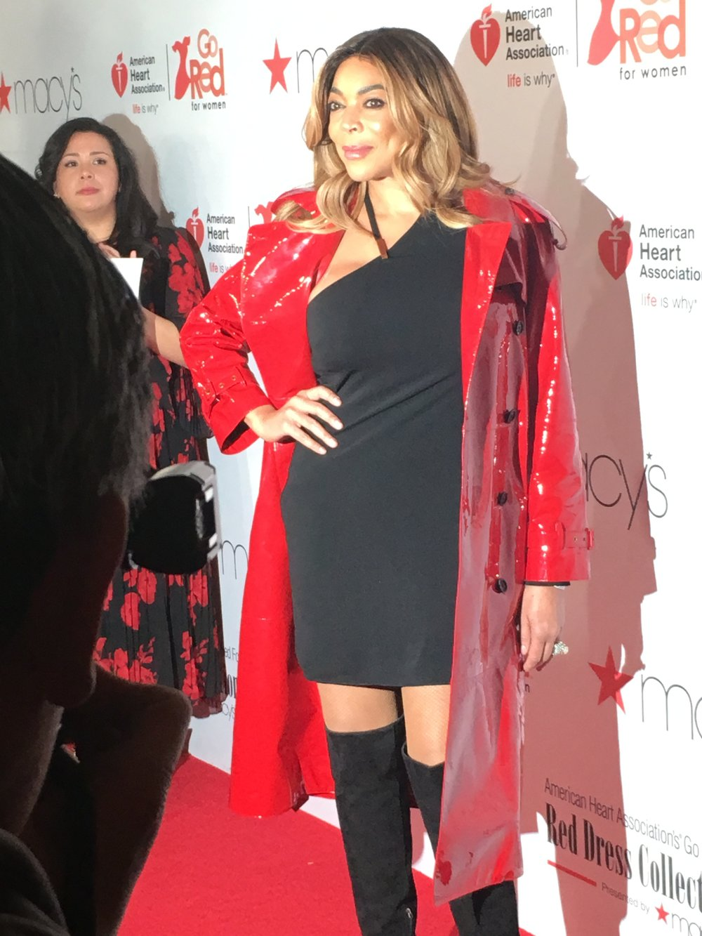 Wendy Williams red carpet.JPG