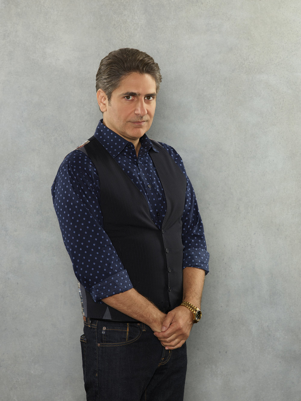 Michael Imperioli ALEX INC set.jpg