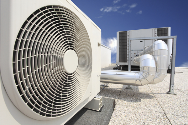 Heating & Air conditioning -