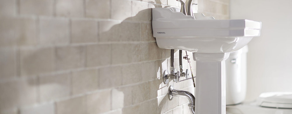 Plumbing Services -