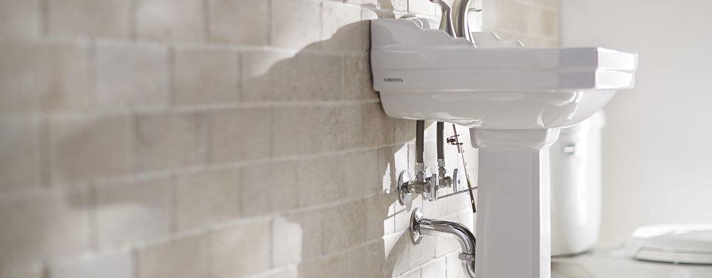 Plumbing Services -