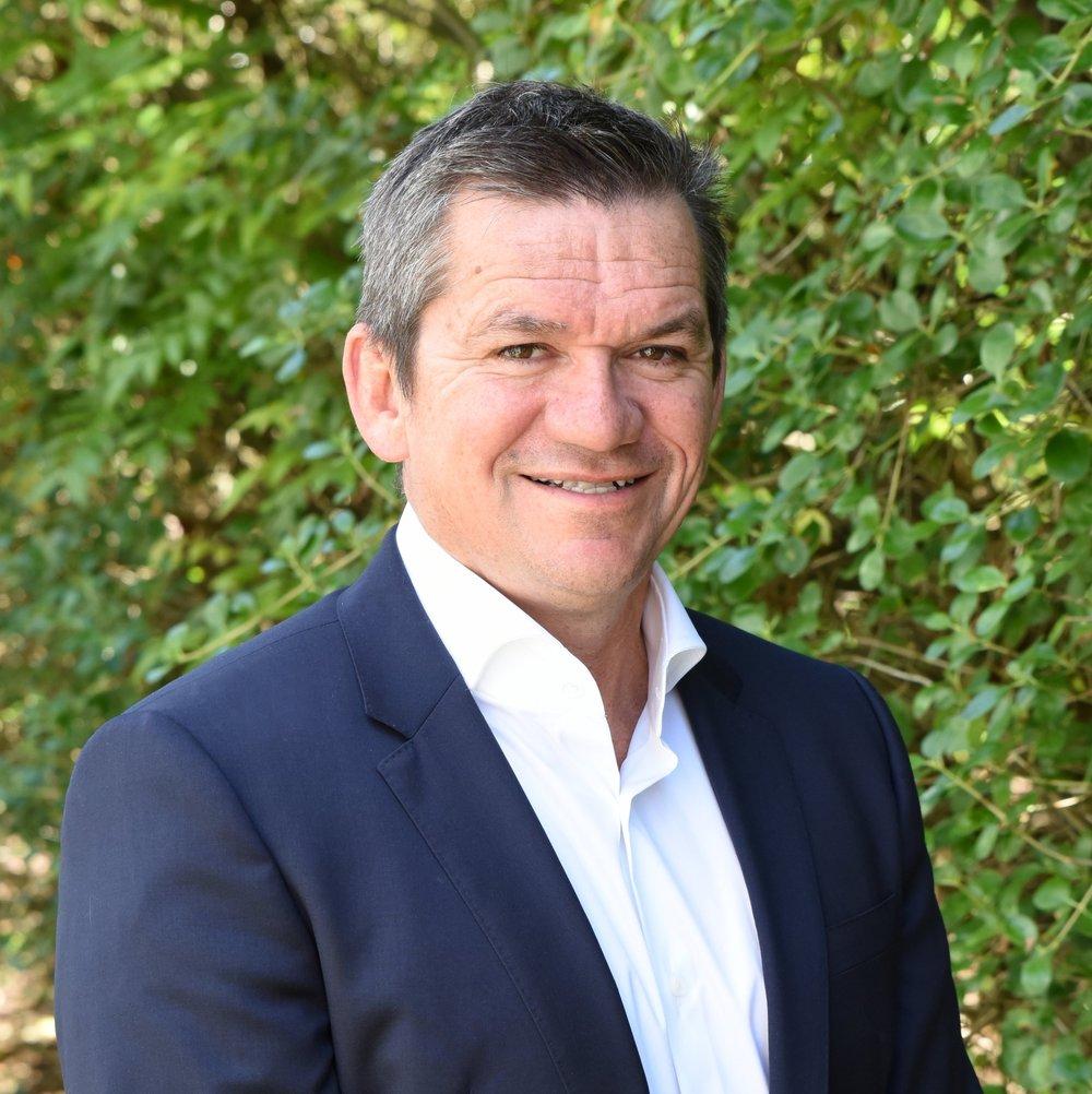 Grant Straker, Straker Group