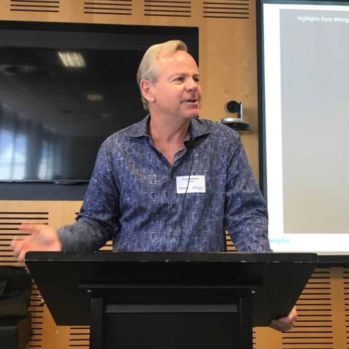 Guy Haddleton at Morgo.jpg