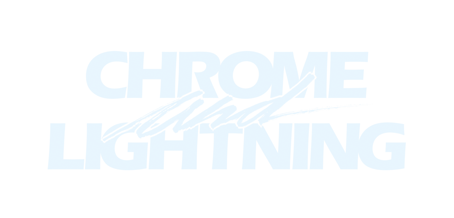 Chrome & Lightning