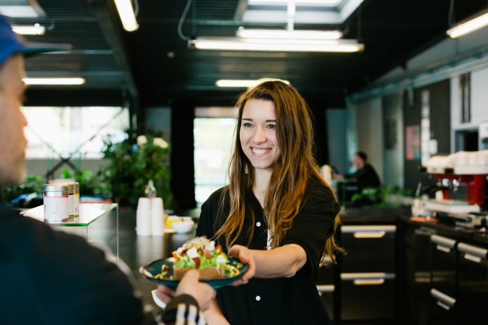 ADIDAS - Runbase: Wie euch gutes Essen noch fitter machen kann