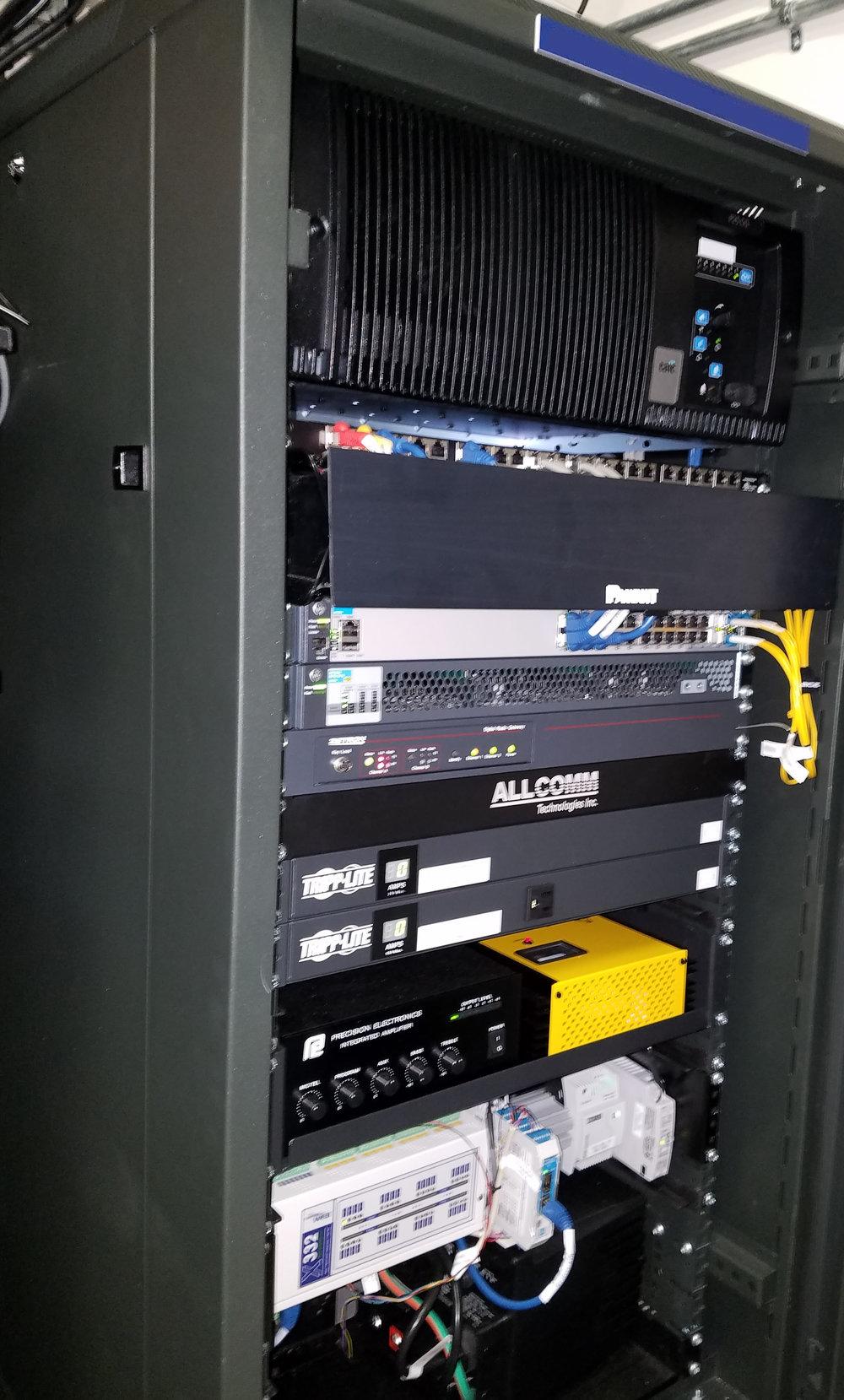 System Maintenance -
