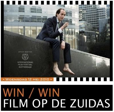Film op de Zuidas - Win/Win