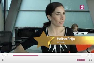 films & stars - win/win - halina reijn
