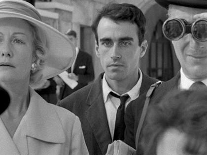 Pickpocket - Robert Bresson 1959