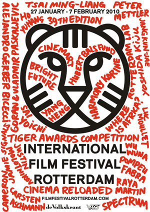 film festival rotterrdam 2010