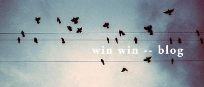 win win - blog