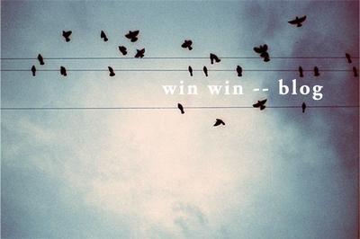 win win blog