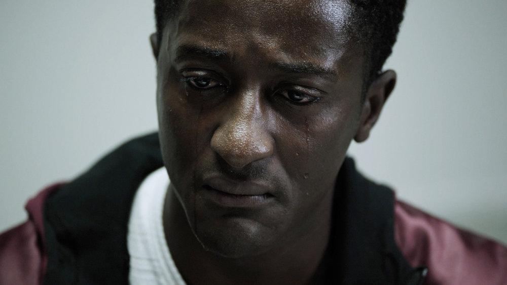 Adam Kissequel als Mahdi Nurani in Duivelse Dilemma's: Het Laatste Verhoor