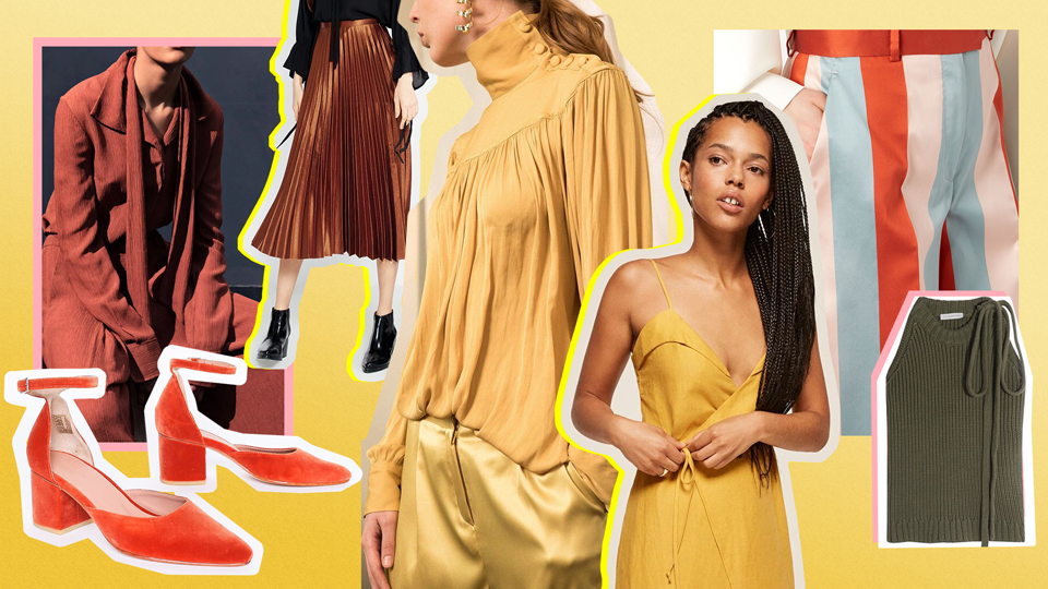 StyleCaster | Definitive Proof that '70s Fashion is Making a Comeback | Authored