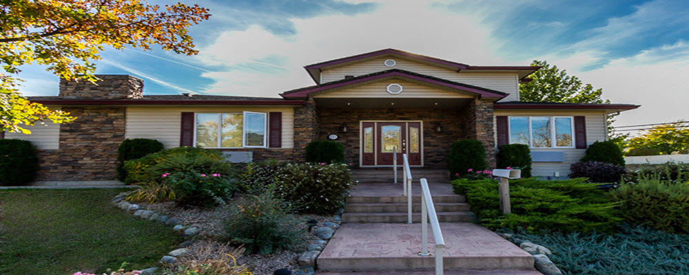 Options Family Wellness & Addictions Center - Kelowna