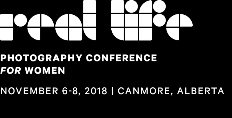 Real Life Photography Conference