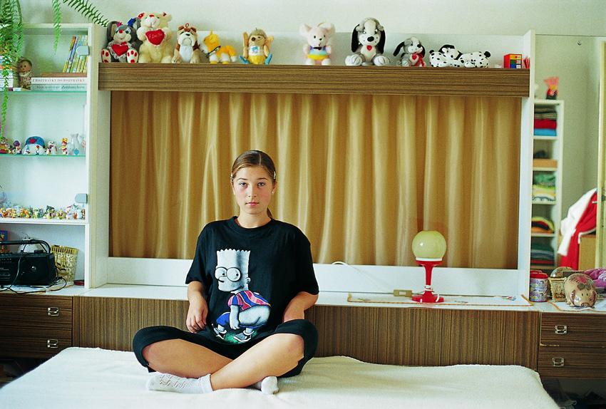 Roman Ondak, Casting Antinomads (detail), 2000 (c) Courtesy Galerie Martin Janda