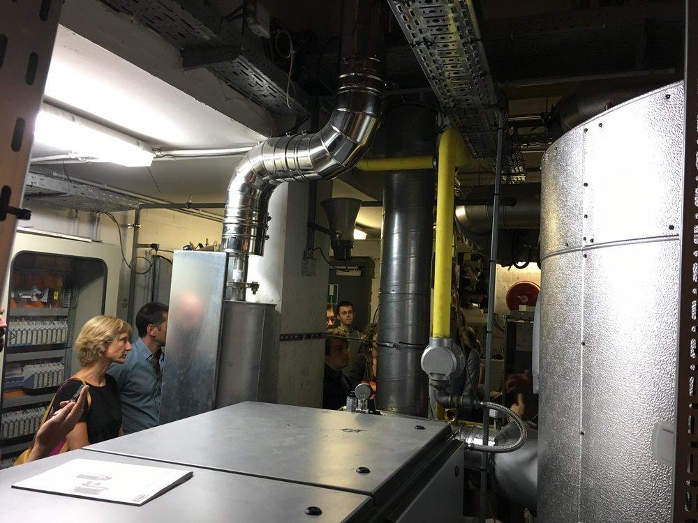 Warmtekrachtkoppeling en vernieuwde condensatieketels