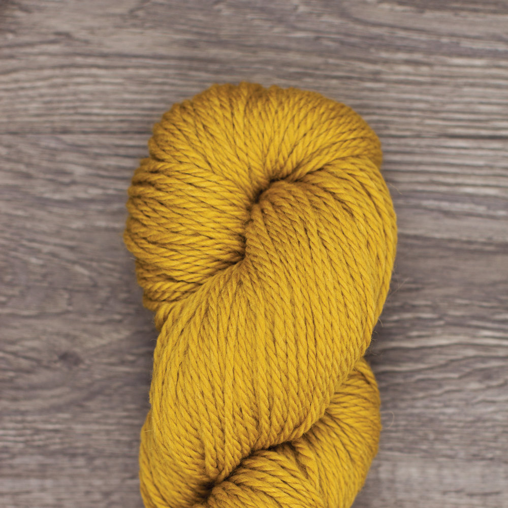 BENNOTO by Cloud9 Fibers — 900111 | CURRY POWDER