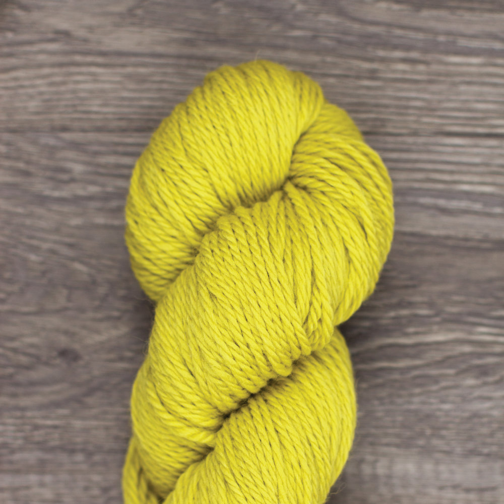 BENNOTO by Cloud9 Fibers — 900101 | CITRUS ZEST