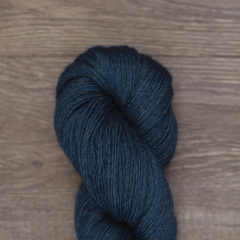 FILO by Cloud9 Fibers — 900034 | OILED INDIGO