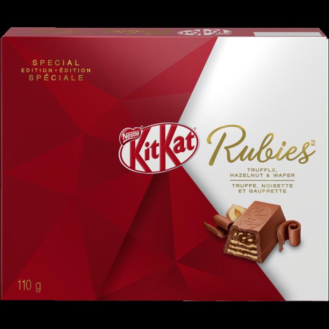 Kit Kat Rubies