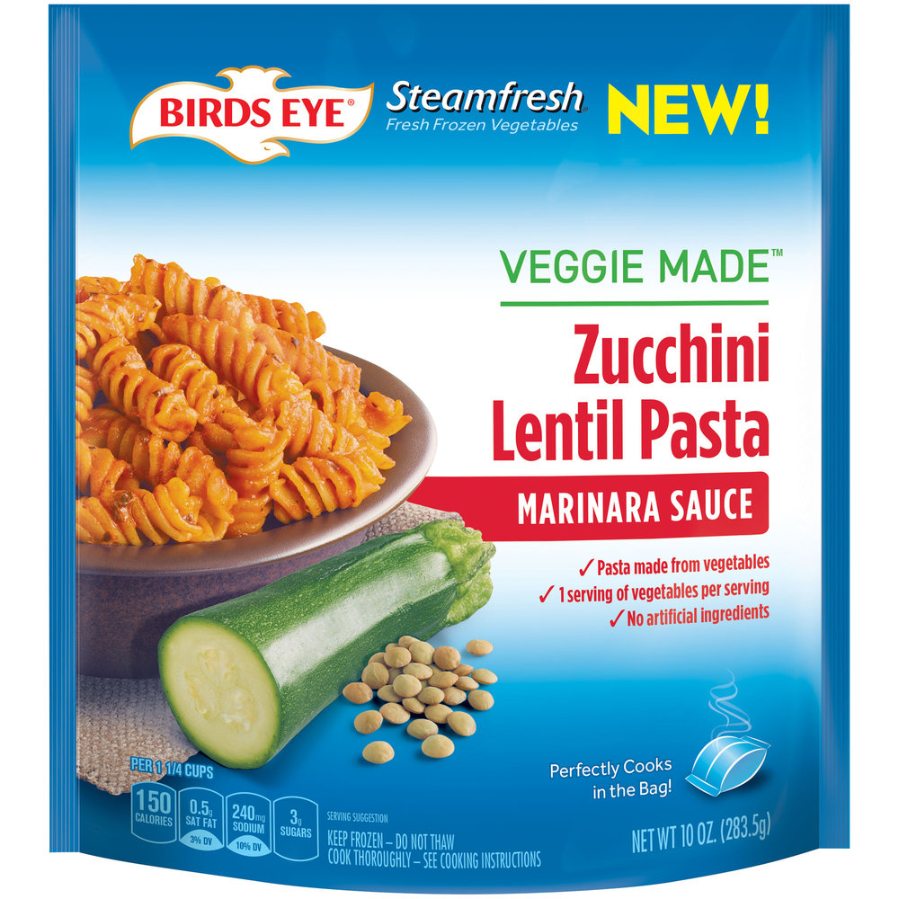 Birds Eye Steamfresh Veggie Made™ Pasta