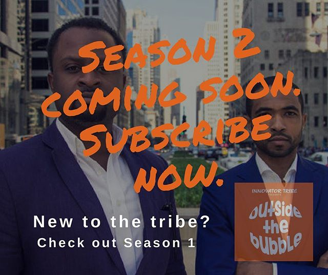 New Season! New Founders! New Episodes!!
