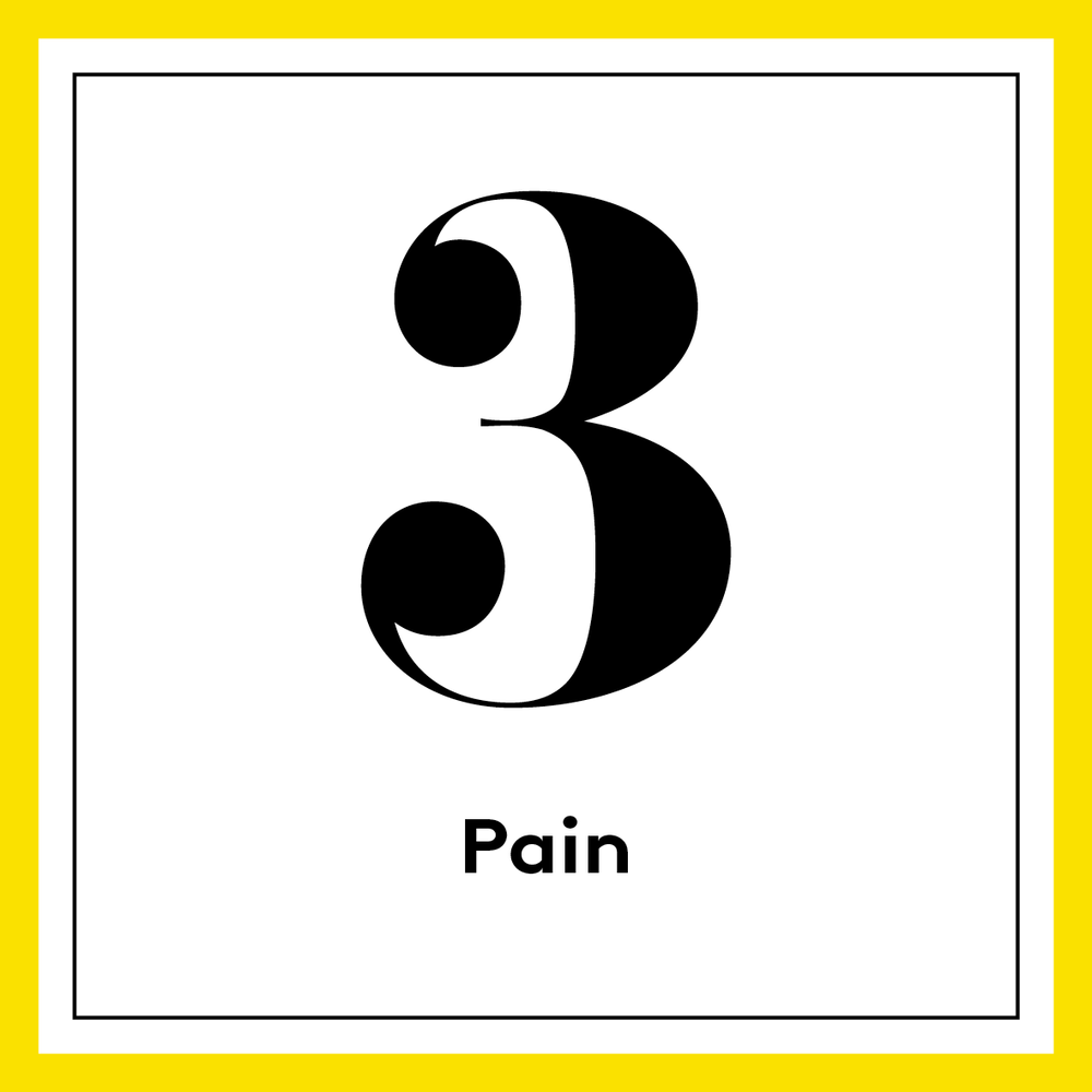 [english] 3. Pain