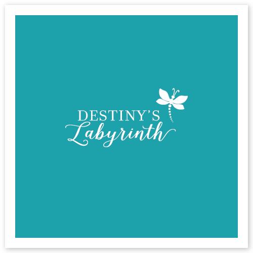 Destiny's Labyrinth Brand Board