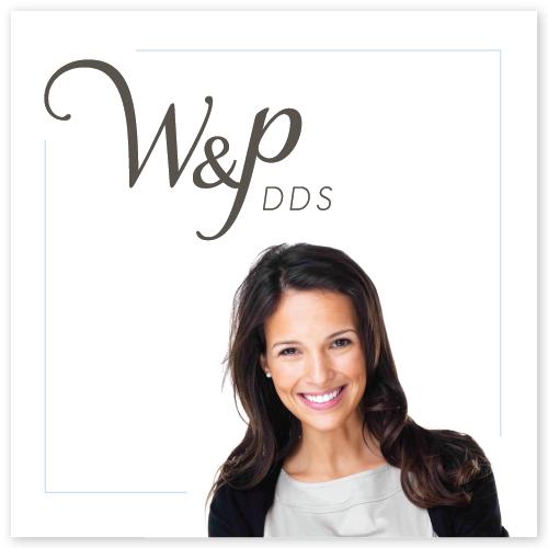 White & Pool DDS Brand   Board
