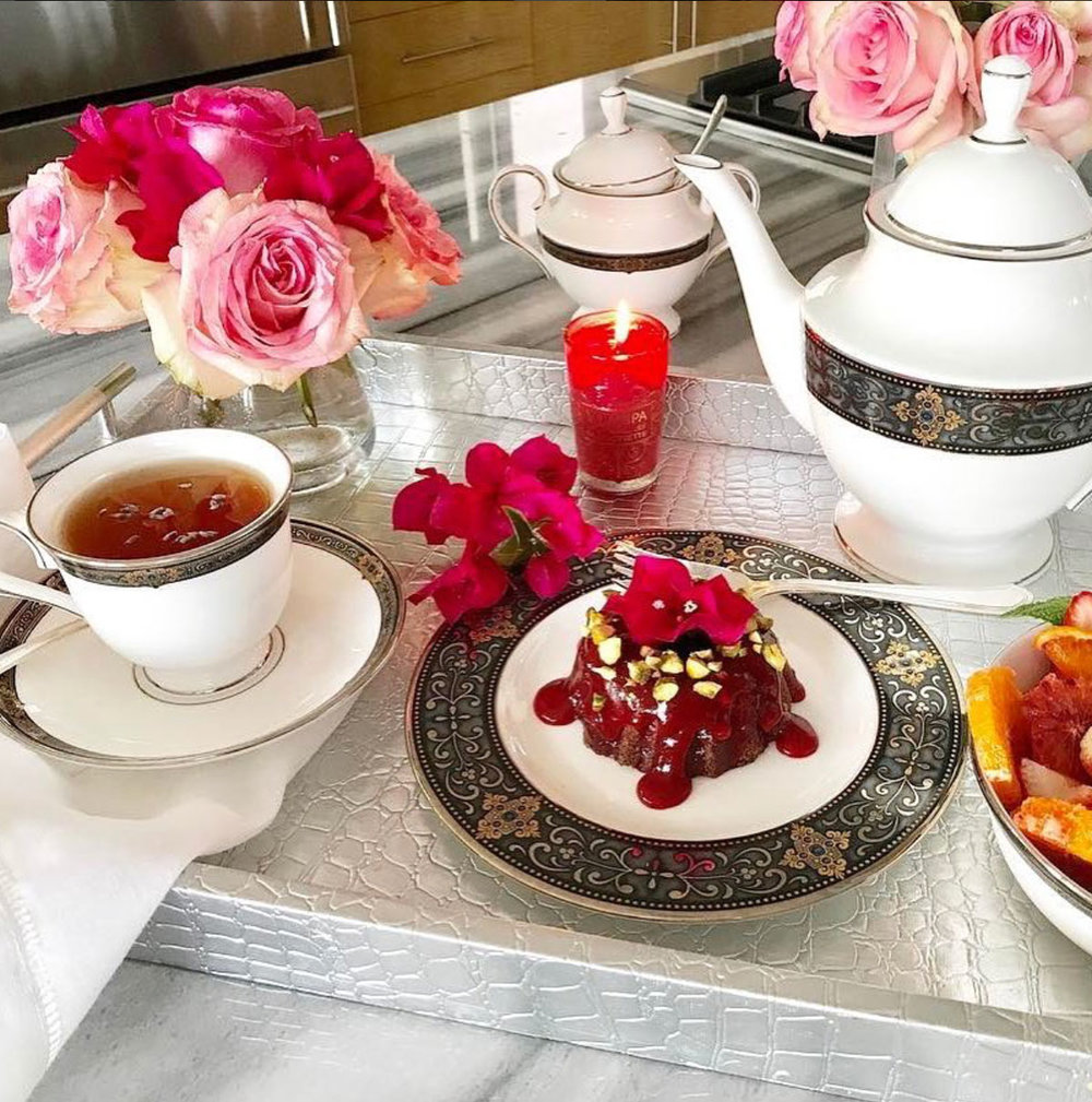 Lenox China at Regel & Company