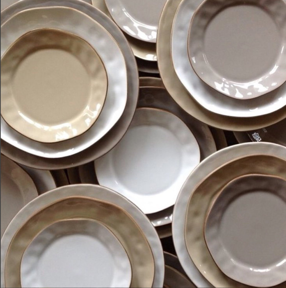 Everyday Dinnerware at Regel & Company
