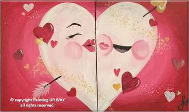 Paiting ur way - valentines day.jpg