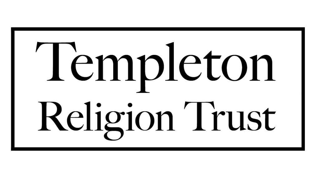 2019 $15,190 from the Templeton Religion Trust to support the TOLERANCE MEANS DIALOGUES  2018 $31,980 from the Templeton Religion Trust to support the TOLERANCE MEANS DIALOGUES  2017 $40,000 Directed Gift from Templeton Religion Trust to support the FAIRNESS FOR ALL INITIATIVE, on behalf of earlier commitment from John Templeton Foundation  2016 $193,778 from the Templeton Religion Trust to support the FAIRNESS FOR ALL INITIATIVE