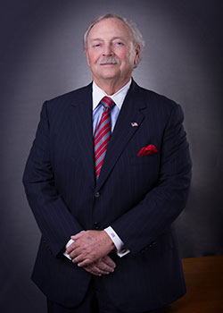 Mr. J.D. Epstein