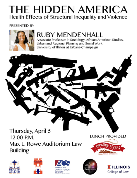 Ruby Mendenhall and gun violence.jpg
