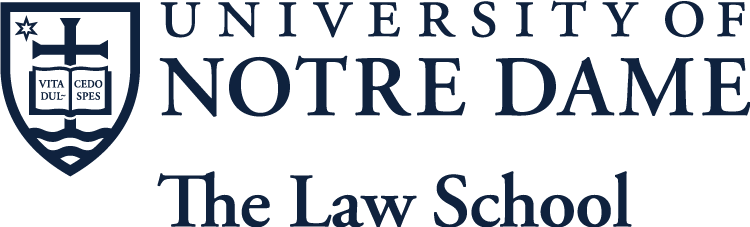 2018 $2,100 Gift from the Notre Dame Law School in support of the 2019 International Society of Family Law North American Regional Conference.