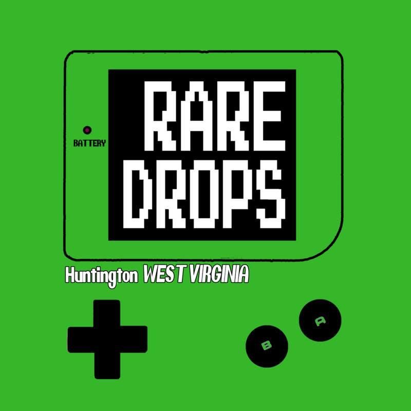 Rare Drops - We will be running 2 Tournaments, 1v1 Super Smash Bros 4, 1v1 Mario Kart 8. We will also bring Injustice 2 Ultimate and Marvel vs CAPCOM 3 Ultimate, for Free Play. Sign Up details and rules for tournaments will be posted 2 weeks prior to the Convention. We will also bring a great assortment of popular Retro video games and consoles for sale. We also buy and trade retro games as well, so dig in those closets and you might leave with more in your pocket than just lint.