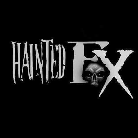Hainted FX - Hainted FX is a Mingo county based Practical effects studio catering to Film, TV and the professional haunt industry. Owned and operated by Dustin Blankenship since 2007, they are also known as Ambassadors of the Living Dead for the George Romero weekend held annually in Evans City, PA. They strive to offer the best in film grade prosthetics for makeup, and collectable prop replica's from your favorite TV shows & films. Take the opportunity to make your frightmares come true. Their work can be seen and is available at Wal-mart, Target, Best Buy and Netflix. They are also available for private party bookings, with incredibly reasonable rates.