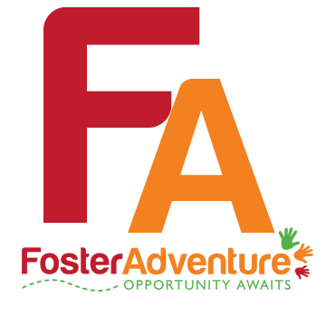 Foster Adventure - Foster Adventure supporting teens in care by funding social, athletic and educational opportunities and items. Foster Adventure will be selling shaved ice, lemonade, cosplay merchandise and totes.