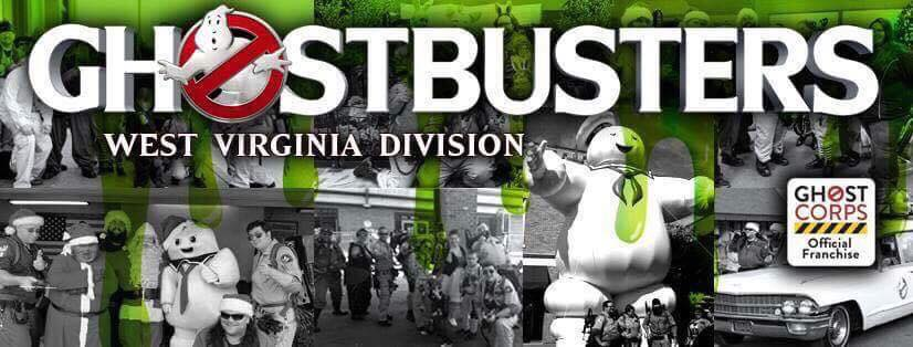 Ghostbusters West Virginia Division - We would like to take a moment and welcome the Ghostbusters of the West Virginia Division to WillCon                                                   💚   👻The Ghostbusters (West Virginia Division) consists of great men & women who share a love of Ghostbusters and a passion for helping others. Their mission is to make the days of men, women, and children brighter and to help raise funds for two charities: The American Heart Association and Children's Home Society of WV. While at WillCon, they will be offering gifts ranging from stickers, buttons, enamel pins and t-shirts in exchange for various sizes donations. They are completely non profit and everything they take in goes to charity.If you love the Ghostbusters like we do, stop by their booth and show them some love ...Don't forget to get a pic with the big Stay Puft guy himself    😉Welcome to WillCon Ghostbusters   💚   👻