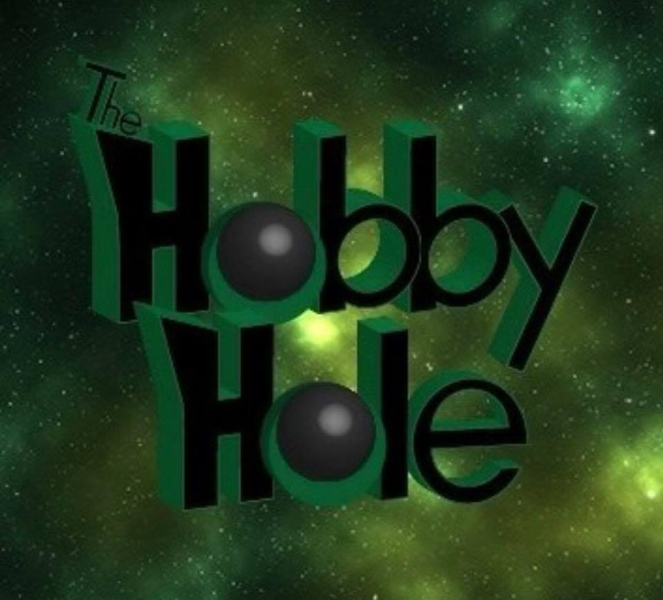 Hobby Hole - The Hobby Hole sells all things collectible but specializes in comic books and toys. It is their first time attending WillCon but they have been participating in cons for over a year. Be sure to stop by their booth and check out their awesome items!Welcome to WillCon Hobby Hole!!!!