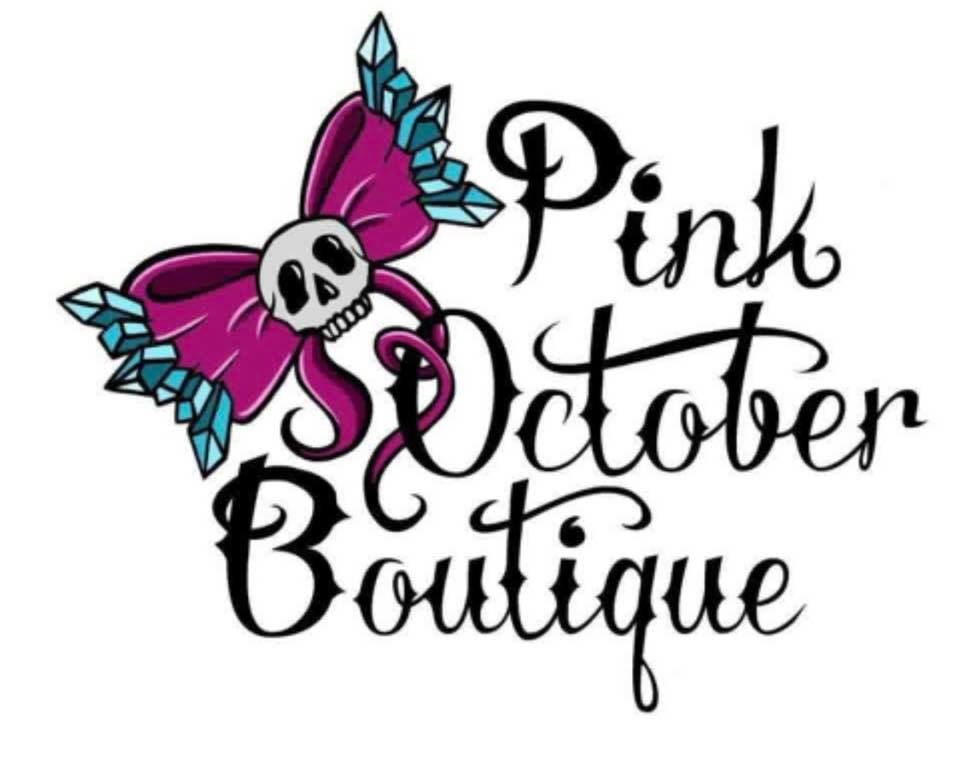 Pink October Boutique - Pink October Boutique is a local handmade bow company featuring boutique pop culture style bows with your favorite characters on them! Bow centers include hand sculptures pieces and resin cabochons. Their table will also boast an impressive amount of Funko pops and comics for sale. Be sure to stop by their booth and check out their awesome items!Welcome to WillCon Pink October Boutique! We're thrilled to have you!