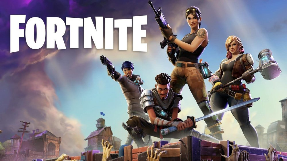 FORTNITE Dance Contest - Participants will dance in groups until the final 10 are chosen.The final ten will dance in a group.  The top 5 and overall winner will be chosen from that group.Participants can perform any of the FORTNITE dances from Season's 1-5 with the exception of SQUAT KICK.