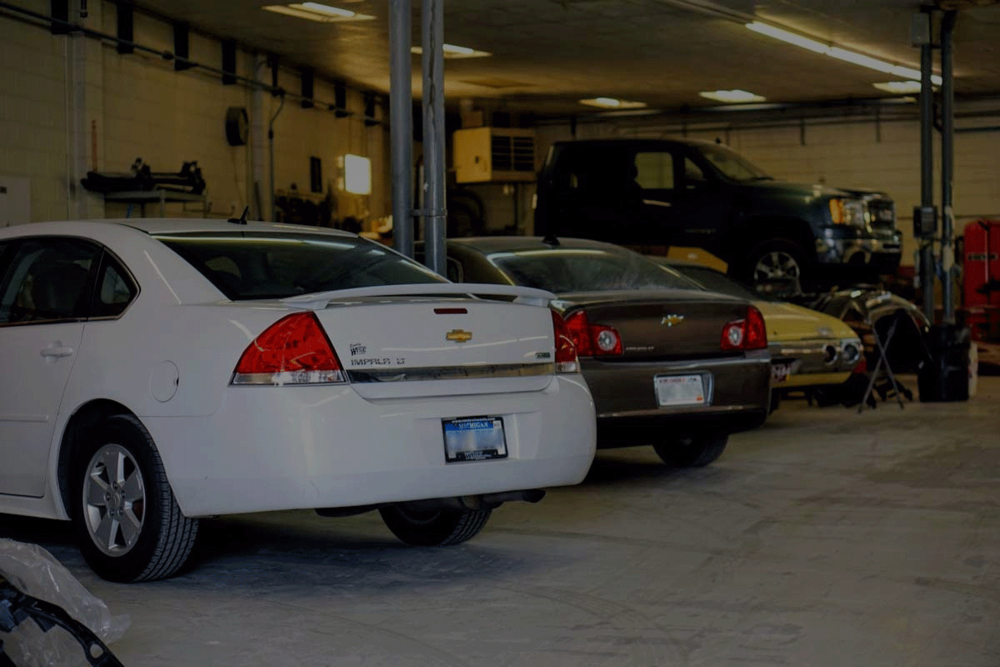 awesome place   What an awesome place to take your car for repairs! Everybody is so friendly and takes great care of you and your vehicle. My car looks brand new! Thank guys!  -Britney E.   Read Reviews >