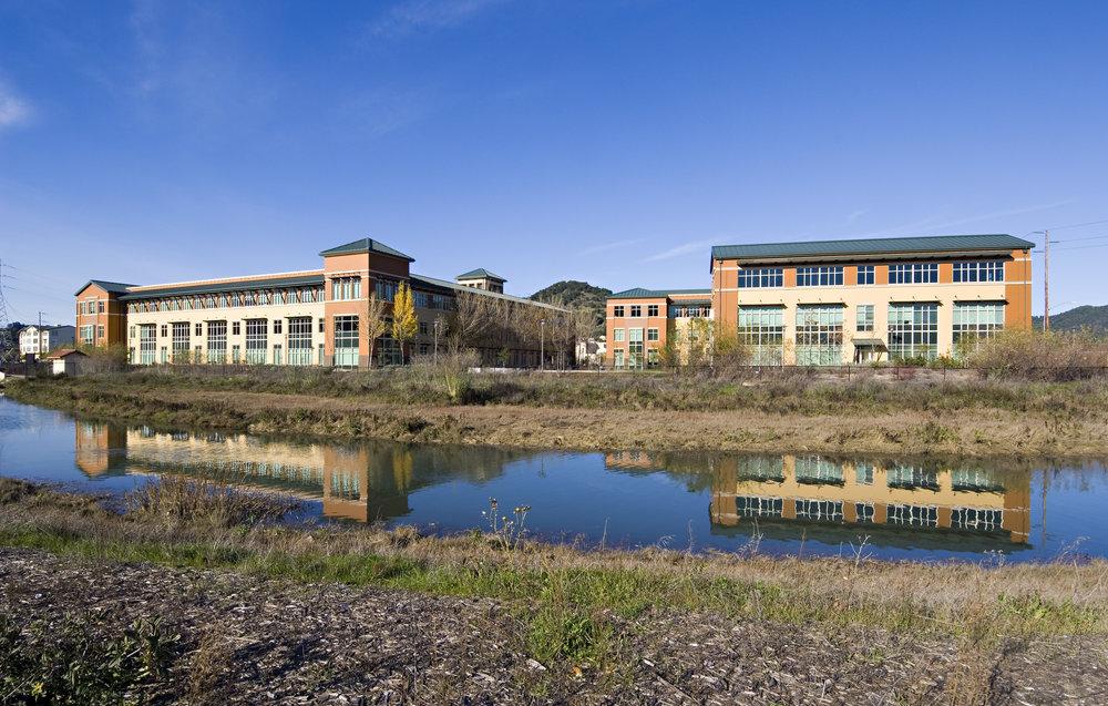 San Rafael Office Complex